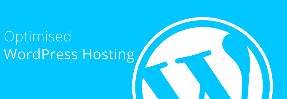 optimized wordpress hosting