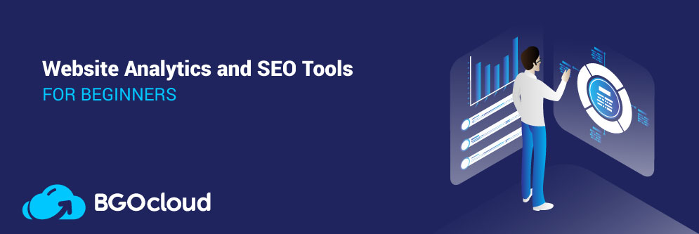 Website Analytics and SEO Tools for Beginners
