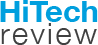 HiTech Review Logo