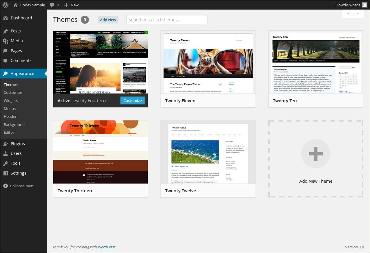 wordpress seo linking to homepage