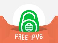 icon ipv6